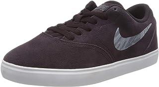 Nike SB Check Suede (GS), Chaussure de Marche Mixte Enfant
