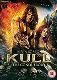 Kull The Conqueror [DVD] [Reino Unido]