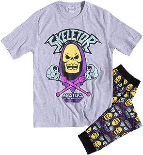 Mens Skeletor Masters of The Universe Pyjamas