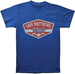 Men's East Side Slim Fit T-Shirt Royal