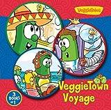 Veggietown Voyage (Big Idea Books) by Cindy Kenney (2013-02-05)