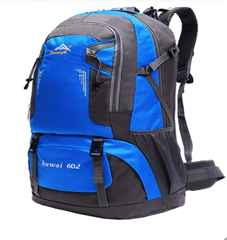 LNLZ LNLZReiserucksack_60l Outdoor-Sporttasche Grohandel Benutzerdefinierte Wanderrucksack Wandern Rucksack