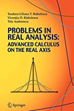 Best real analysis problems Reviews