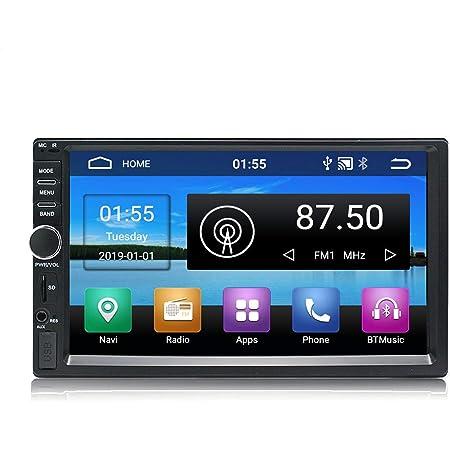 Kx011 Android 8 1 Auto Stereo Gps Navigation Quad Core Elektronik