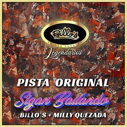 Milly Quezada & Billo's