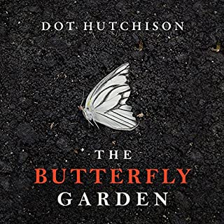 The Butterfly Garden cover art