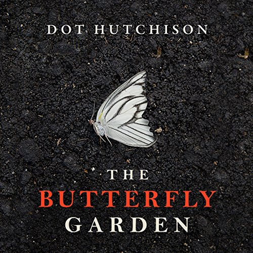 Couverture de The Butterfly Garden