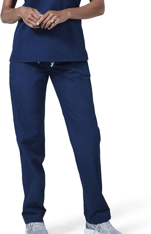 Medelita Women's Modern Fit Clinician Scrub Pants
