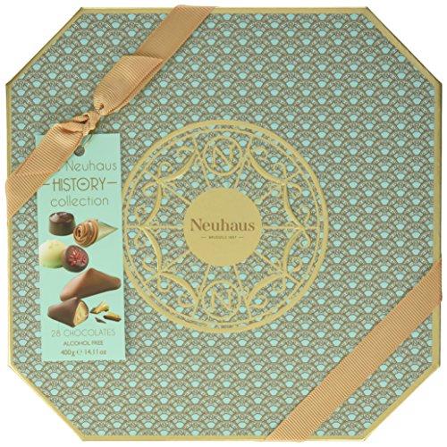 Neuhaus History Collection Box, 400 g