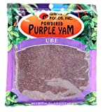 Giron Powdered Purple Yam - Ube, 115g (4 oz)