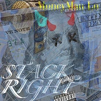 MoneyMan Lo  (Stack Right)