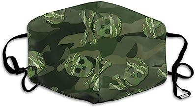 Gtiandewenhuachu Camouflage Skull Cool Patroon 2 a...