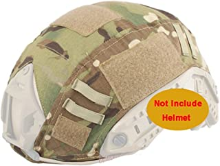 ATAIRSOFT Army Tactical Series Airsoft Paintball Fast Helmet Cover Multiple Colors