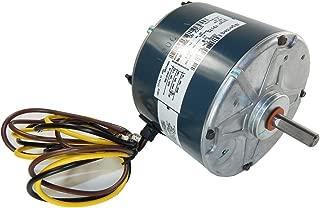 Carrier Condenser Motor 5KCP39GFS166S 1/5 hp, 825 Rpm, 208-230V Genteq 3S003