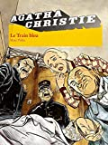 AGATHA CHRISTIE T11 TRAIN BLEU