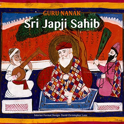 Sri Japji Sahib Audiobook By Guru Nanak cover art