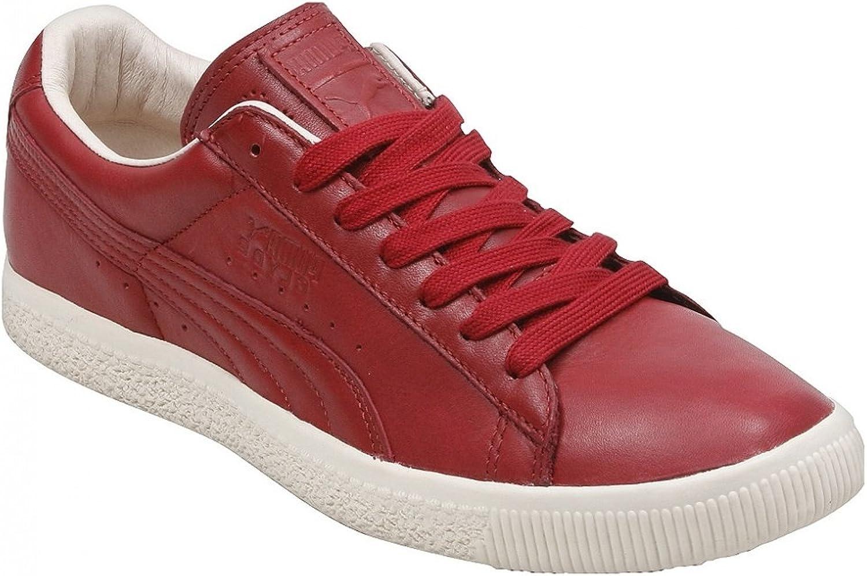 Hohe Qualität Puma DamenHerren Clyde Suits Lässige Schuhe