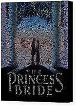 The Princess Bride script Mosaic AMAZING Framed 8.5X11 Limited Edition Art w/COA