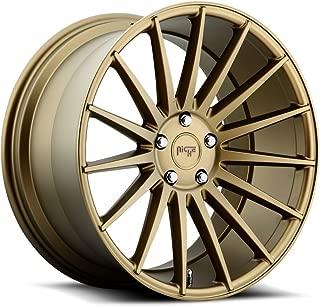 Niche M158 Form 20x10 5x112 +50mm Bronze Wheel Rim