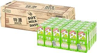[Amazon限定ブランド] キッコーマン 特濃調製豆乳 SOYMILK DAYS 200ml ×30本【特定保健用食品】