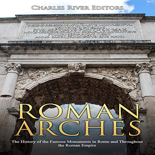 『Roman Arches』のカバーアート