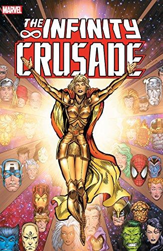 Infinity Crusade Vol. 1 (Infinity Crusade (1993)) (English Edition)