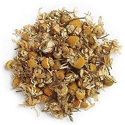 benefits of drinking chamomile tea