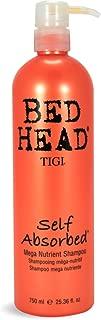 TIGI Bed Head Self Absorbed Shampoo, 25 Ounce
