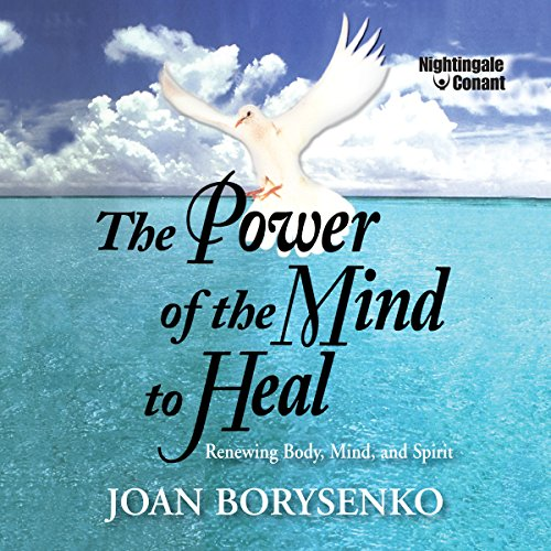 The Power of the Mind to Heal cover art