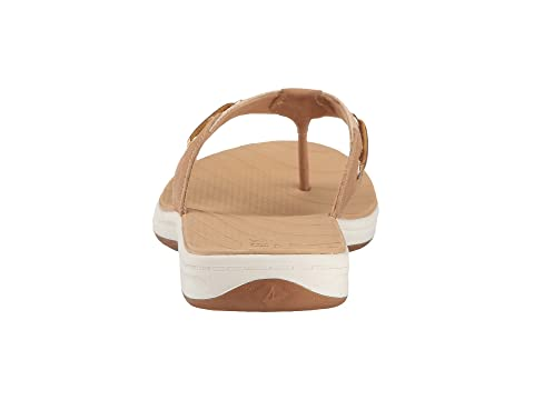 Sperry Surf Seabrook Sperry Tan Metallic Seabrook wUPqv