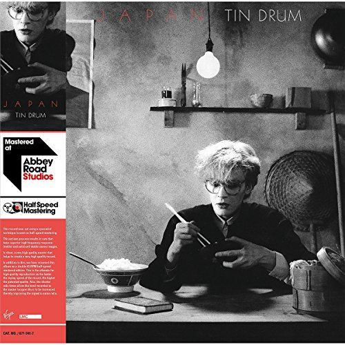 Tin Drum [Half Speed Mastered] [VINYL]
