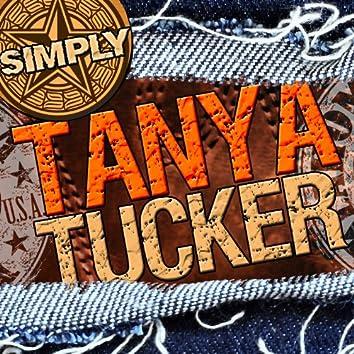 Simply Tanya Tucker (Live)
