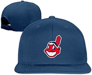 Cleveland Cavaliers Whammer Custom Baseball Hat Adjustable Caps