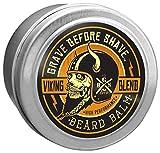 Grave Before Shave Viking Blend Beard Balm (2 ounce)