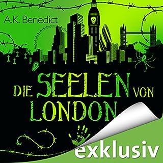 Die Seelen von London Titelbild