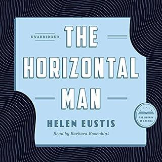 The Horizontal Man cover art