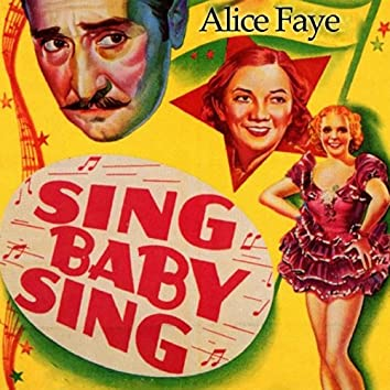 """You Turned the Tables on Me / Sing, Baby, Sing (From """"Sing Baby Sing"""" Soundtrack)"""