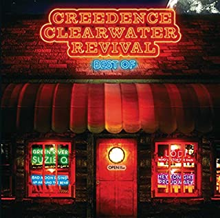 Best of Creedence Clearwater Revival (B0018LMKIK) | Amazon price tracker / tracking, Amazon price history charts, Amazon price watches, Amazon price drop alerts