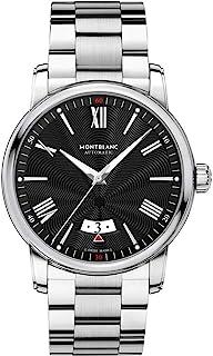 Montblanc - 4810 Reloj de Hombre automático 42mm Correa de Acero 115935