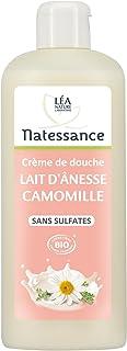 Natessance Hygiène Creamy Milk Camomile without Sulphates - Organic - 500 ml