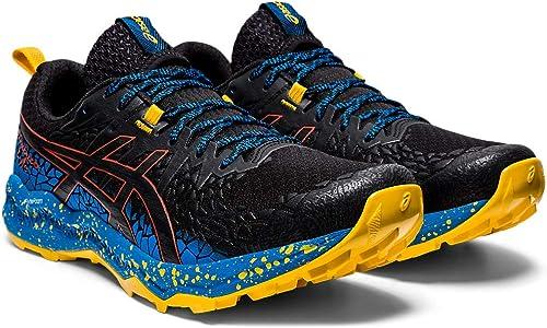 ASICS Men's Fujitrabuco Lyte Running Shoes