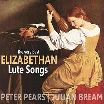The Very Best of Elizabethan Lute Songs
