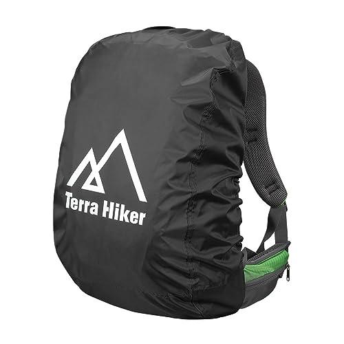 afa02f4c990 Terra Hiker Waterproof Backpack Rain Cover
