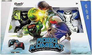 Rocco Giocattoli - Robo Kombat-Double Pack, 88052