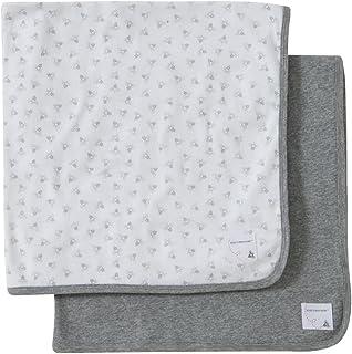Burts Bees Baby Blankets Essentials