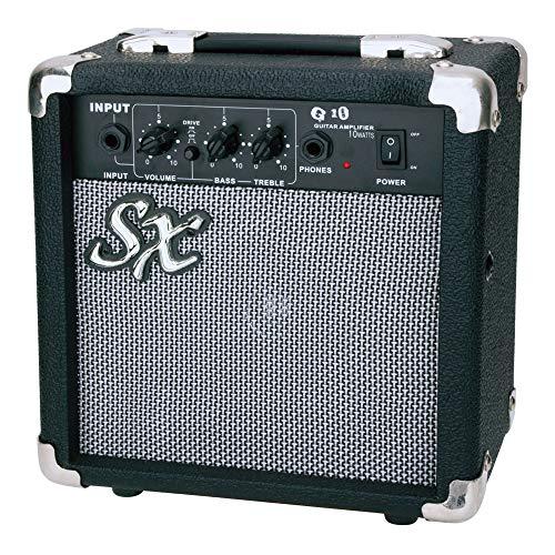 SX Guitars G-10 · Amplificador guitarra eléctrica
