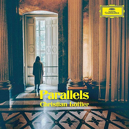 Parallels: Shellac Reworks By Christian Loffler