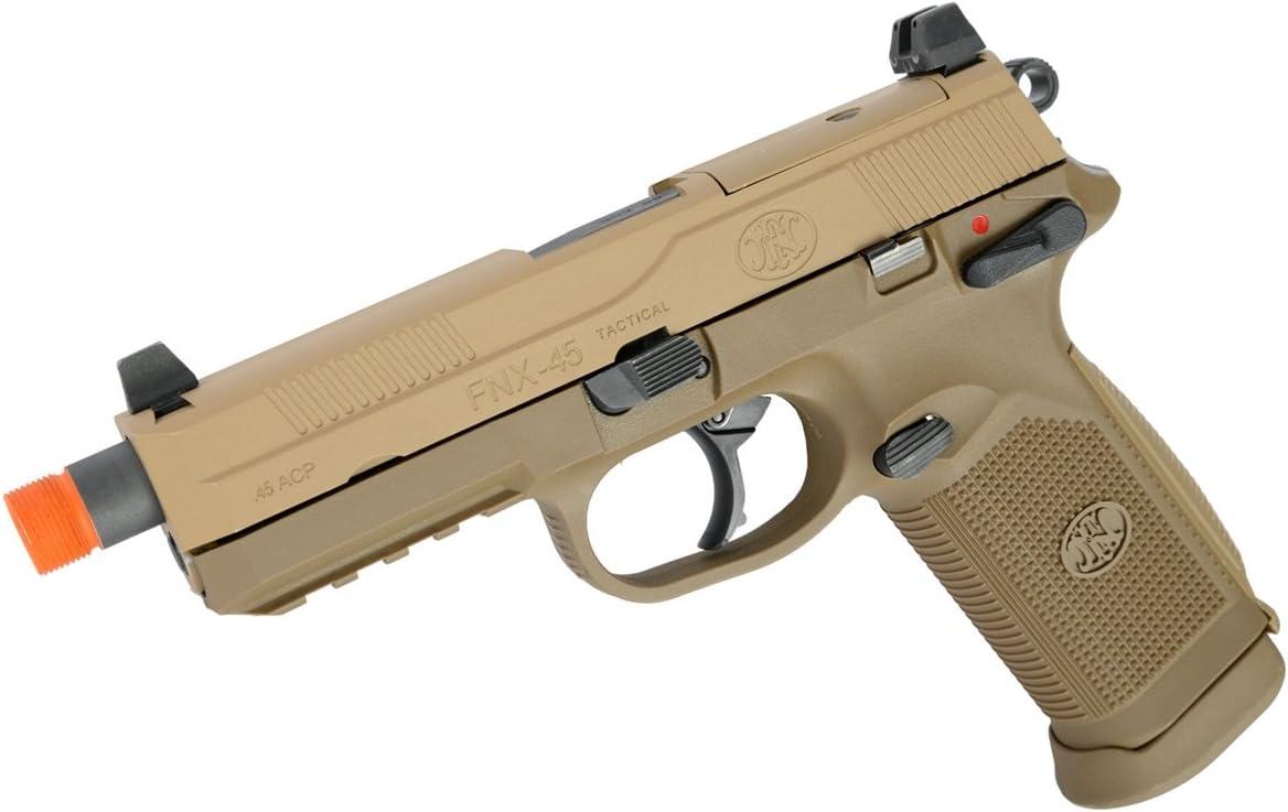 fn Purchase herstal fnx-45 airsoft Trust Gun Airsoft gbb