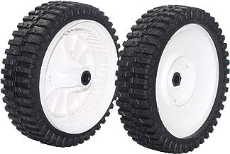 Outdoors & Spares Mower Front Drive Wheels Replace 180773 532180773 Craftsman Poulan Husqvarna XT500 XT600