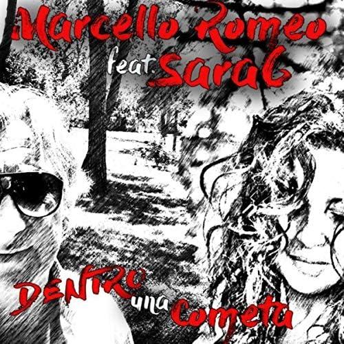 Marcello Romeo feat. Sara 6
